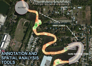 Annotation and Spatial Analysis Tools